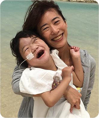 代表理事 友岡宏江